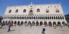 Wenecja (Włochy) - co warto zobaczyć, mapa, zdjęcia, video - wnieznane.pl