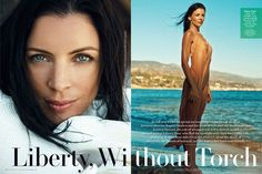 Liberty Ross Speaks Out About You Know What #Refinery29