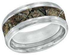 SOUTHERN SISTERS SOUTHERN SISTERS BRAND NEW CAMOFLAUGE WEDDING PROMISE RING. SZ 5.5. bEaUtIfUl