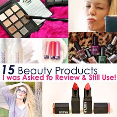 15 Beauty Products I Never Expected to Love!