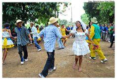 A festa de São João 2010 do ProJovem Adolescente de Olinda aconteceu nos dia 17 e 18, no Sítio Esperança, no Alto da Conquista e no Centro Misael Montenegro, em Casa Caiada, respectivamente.