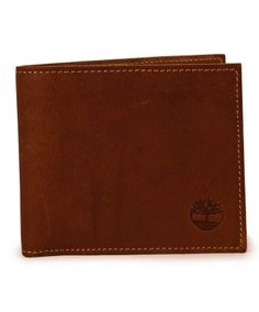 My mom bought me this Mens Timberland Earthkeepers Cognac Leather BiFold  Wallet for Christmas. Timberland a3b1396d933fd