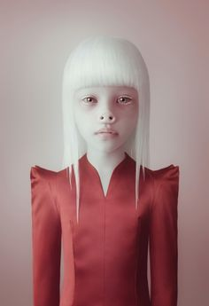 Oleg Dou. Phantasmagoric Aliens from Moscow |