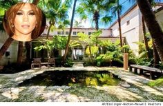 Jennifer Lopez's Old Miami Beach Home on the Market (House of the Day) | AOL Real Estate