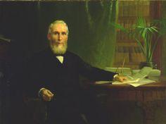 The Honourable Alexander Mackenzie, 2nd Prime Minister of Canada (1873-1878) | #cdnpoli