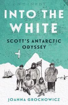 Into the White: Scott