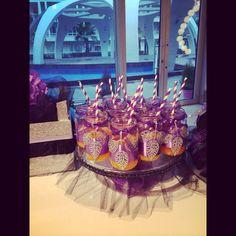 Princess Sofia birthday party