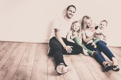 Family love. Atken Photography | Studio & Location Photography Yorkshire | UK