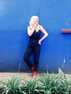 Heather Cvar - Make up LA