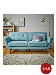 32 Best Sofas modern retro inspired images | Loveseats ...
