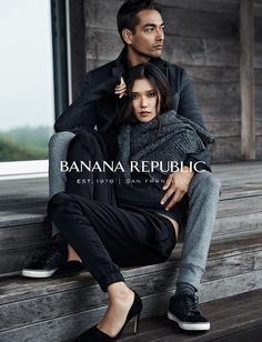 ■❤■ for myof both A.E.CR.M.N products! This link has✔GREAT POSES; with the✔Perfect ATTITUDE for me; BONUS includes ✔TEENS- both mf; plus ✔GUYS ✔WOMEN for spring ⏩from (Banana Republic Fall 2014)▶foundmodels.com⏩ [ http://models.com/work/banana-republic-banana-republic-fall-2014/viewAll ]