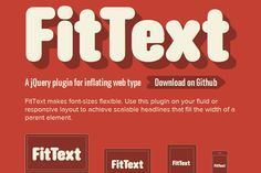 jQuery Plugins for Fluid Layouts/Responsive Web Design