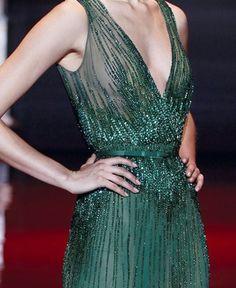A /W 2013/14 Haute Couture
