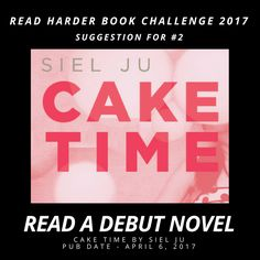 """A promising start for a brave and unapologetically bold new writer."" —Kirkus Reviews  LA local and debut author Siel Ju's novel-in-stories CAKE TIME (forthcoming from Red Hen Press April 2017) does not disappoint! Check out the Kirkus starred review below on this savory-sweet literary treat!"