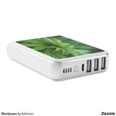 Marijuana Power Bank