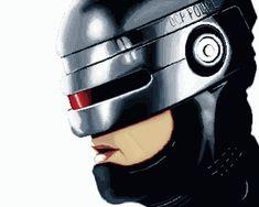 01_Robocop_jojo073 Master Chief, Fictional Characters, Fantasy Characters
