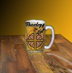 CCC Beer, Mugs, Tableware, Ale, Dinnerware, Cups, Tumblers, Tumbler, Porcelain
