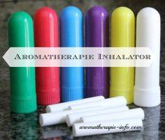 Een aromatherapie inhalator is de ideale manier om je favoriete etherische olie altijd bij je te hebben als je onderweg bent.