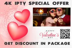 Valentine Day Special offer in Package Valentine Day Special, Facebook Instagram, Packaging, Happy, Movie Posters, Film Poster, Ser Feliz, Wrapping, Billboard
