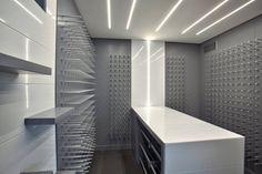 modern wine cellar design for luxury homes