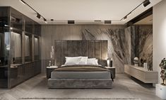 30 Top Luxury Sleeping Room Ideas for Modern Home Interior - Page 18 of 32
