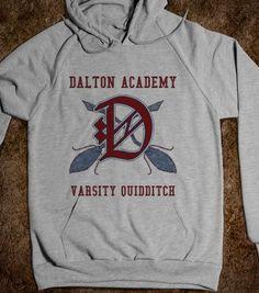 Dalton Academy Quidditch  #HarryPotter  #Glee