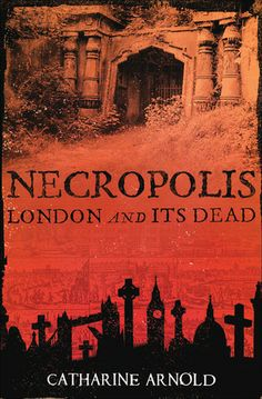 """Our October book recommendation is from Brett McNish: """"Necropolis by Catharine Arnold is about the history of London as told by its dead. There is a wonderful chapter about gardens of the dead, and the creation of the famous 'Magnificent Seven' Victorian-era cemeteries which were built to be elaborate parks enjoyed by the living. This groundbreaking idea influenced the now-treasured American garden cemeteries, such as Mount Auburn Cemetery in Massachusetts."""""""