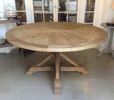 Mesas de comedor redondas | Pinterest | Tables, Ideas para and Salons