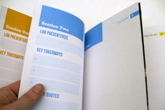 Catalyst MAKE by Russell Shaw, via Behance