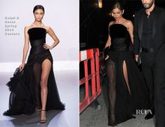 Cheryl Cole In Ralph & Russo Couture – Wedding Party