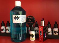 E-liquide au litre chez Elsass Funky Juice (shop fr) ! -- http://www.vapoplans.com/2016/08/e-liquide-au-litre-chez-elsass-funky.html