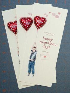 Ginormous Lollipop Comments | Valentine's Day Card Ideas | FamilyFun