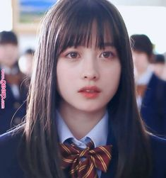 Pretty Girl From Asian - Gadis Dumay Ulzzang Korean Girl, Cute Korean Girl, Cute Asian Girls, Cute Girls, Beautiful Japanese Girl, Beautiful Asian Girls, Japonese Girl, Uzzlang Girl, Cute Girl Face