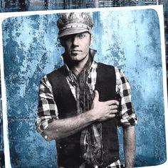 Toby Mac- Christian musician :)