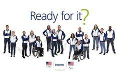 Deloitte seguirá como sponsor del Team USA