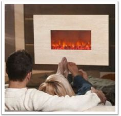 1000 Images About Faux Stone Electric Fireplace On Pinterest Wall Mounted Electric Fires