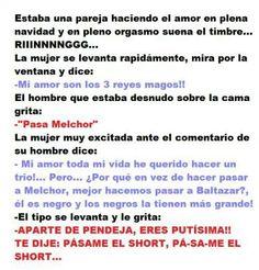 El short...