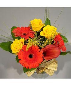 Gerbera, Bouquets, Flowers, Plants, Vintage, Bouquet, Bouquet Of Flowers, Plant, Vintage Comics