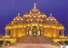 Ahmedabad city isan important economic and industrial hub in the state of Gujarat, India.