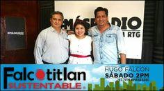 """Falcotitlan SUSTENTABLE:    Nos acompaña el Lic. José Cedano Galera, catedrático y asesor de la Comisión de Turismo del Cabildo del Ayuntamiento de Acapulco. Con quien platicaremos acerca del """"Turismo Sustentable"""".    2PM en 97.7FM #Acapulco o desde la web: www.rtvgro.net/radio/acapulco977    Android / iOS:  RTG    #MásRadio"""