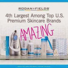 Rodan + Fields - Skincare and Beauty Blog: Rodan + Fields - interview with the Doctors from Fox News.