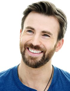 11 Reasons To Fall In Love With Chris Evans