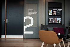 The Metric System Design Studio Metricnorway On Pinterest