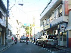 TRÂNSITO DE VARGINHA: O MOTORISTA PADRÃO VARGINHA