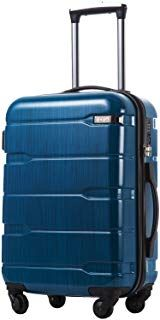 Price: (as of – Details) Product Description Designed to provide travelers comfort, functionality, reliability, and peace of mind, our suitcase is suitable for carrying. Carry On Luggage, Luggage Sets, Hard Suitcase, Packing Clothes, Small Case, Oh The Places You'll Go, Things To Buy, Abs, Building