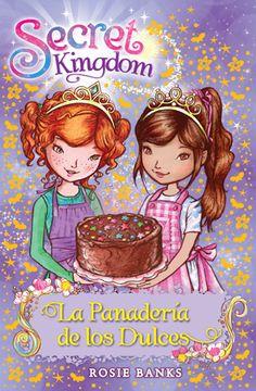 Paula, Abril y Rita asisten al concurso anual de pasteles que se celebra en la Panadería de los Dulces. Tendrán que impedir que la reina Malicia estropee la fiesta y, al mismo tiempo, tendrán que encontrar el azúcar plateado que necesita el rey Félix para curarse. http://rabel.jcyl.es/cgi-bin/abnetopac?SUBC=BPSOh&ACC=DOSEARCH&xsqf99=1742964