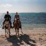 Horseback Riding in Grand Cayman Island