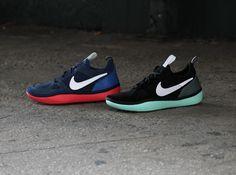 Nike 2014 Fall Solarsoft Run Pack