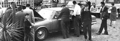 Coupe IKA Torino 380 w - 1967