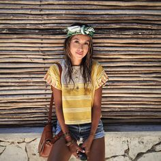 """60.5k Likes, 417 Comments - JULIE SARIÑANA (@sincerelyjules) on Instagram: """"Fresh out the water.  